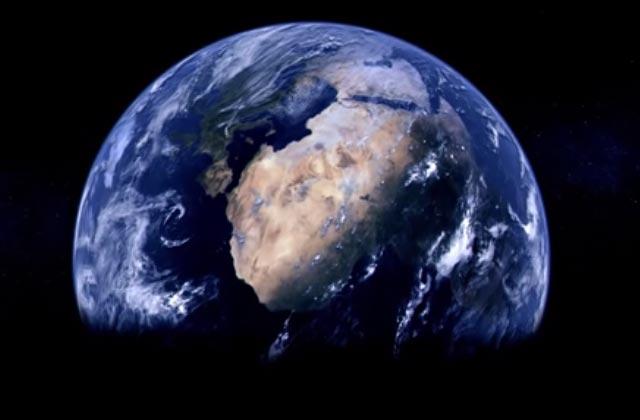 C'est la Journée de la Terre 2015 !