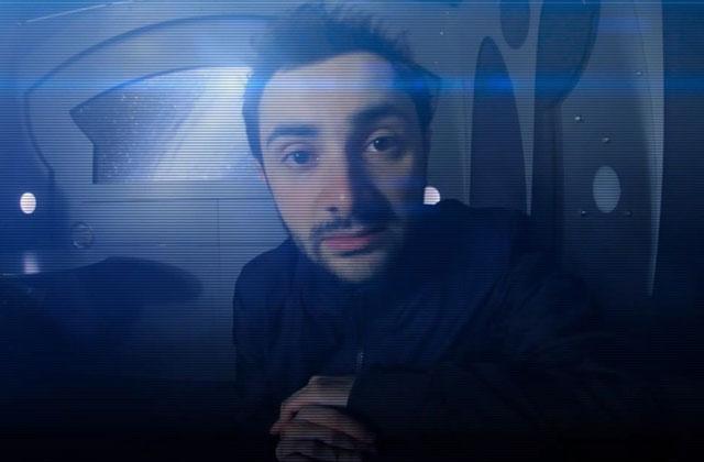 Julfou et Axolot sortent une nouvelle vidéo en orbite (ou presque)