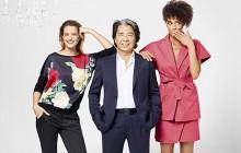 Kenzo Takada va créer une collection pour Tex (Carrefour) !