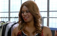 Laverne Cox (Orange is the new Black) pose nue pour le magazine Allure