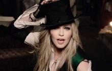 Madonna dévoile le clip de «Ghosttown», avec Terrence Howard en guest-star