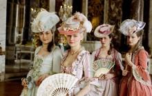 marie-antoinette film coppola mode haute couture