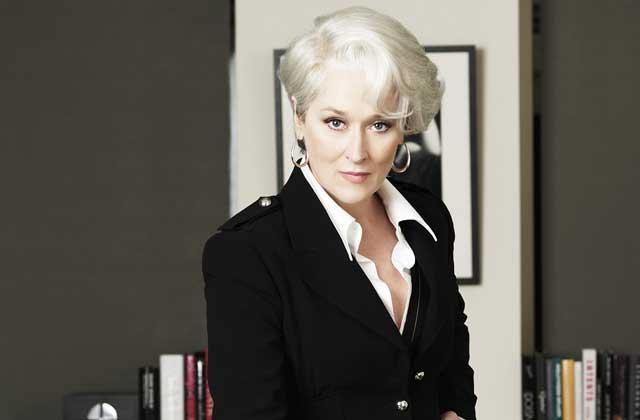 Meryl Streep finance un laboratoire pour les femmes scénaristes de plus de 40 ans