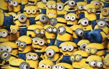 Avec le «jaune Minion», Pantone crée la couleur la plus joyeuse du monde