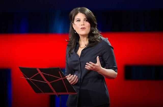 Monica Lewinsky, le harcèlement… et moi