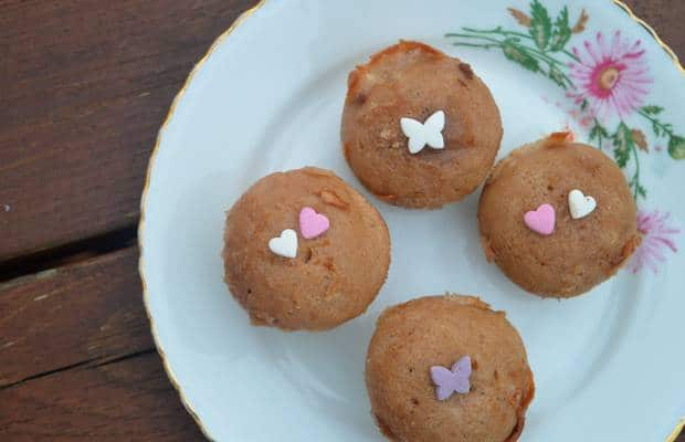 muffins aux marrons 2