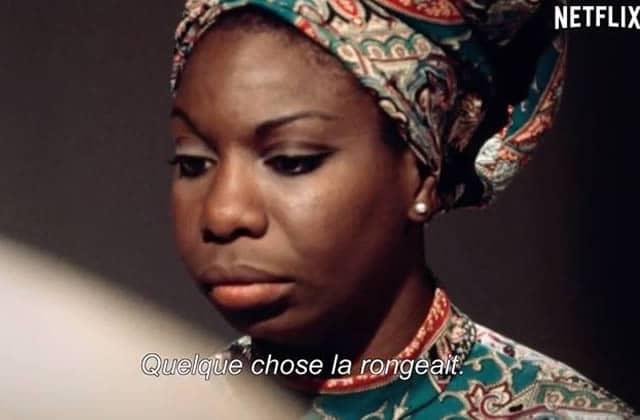 «What Happened, Miss Simone?», le docu Netflix sur Nina Simone, est sorti !