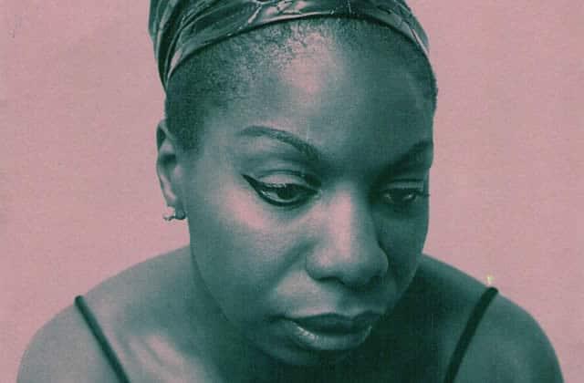 Nina Simone, «prêtresse de la soul»et de l'amour
