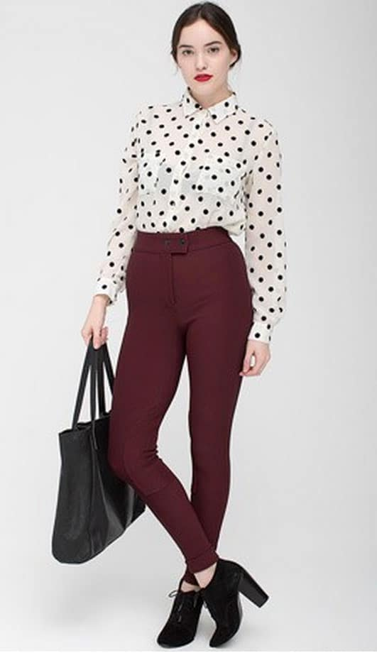 pantalon-american-apparel