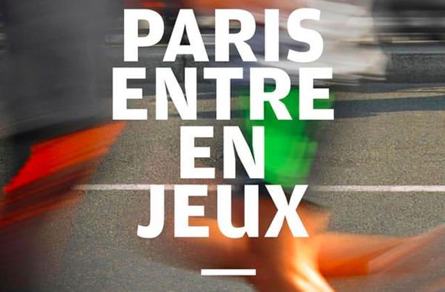 Paris est candidate à l'organisation des Jeux Olympiques de 2024
