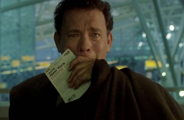 Dans quel film ce personnage pleure-t-il ? — Quiz cinéma