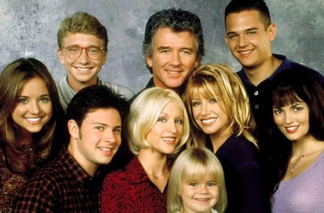 Quiz — Les séries familiales