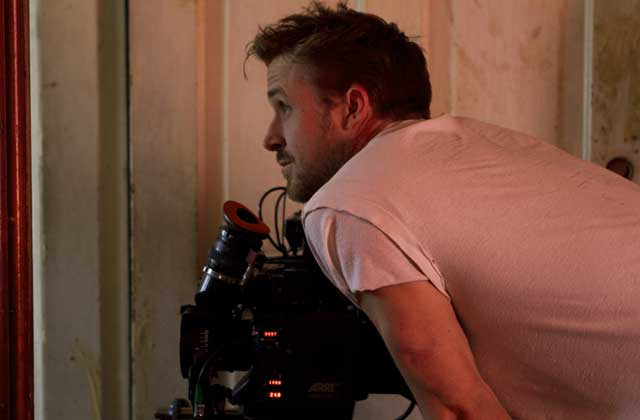 Ryan Gosling parle de « Lost River » en interview