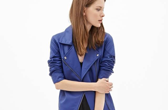 Sélection de vestes pour le printemps 2015 #2