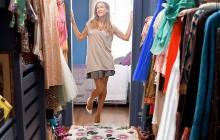Ces vêtements et matières qui ne quitteront jamais mes placards