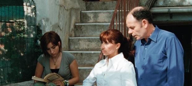 voyage en Arménie film