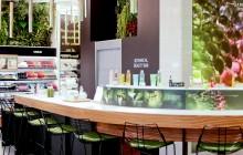Yves Rocher ouvre son premier concept store à Paris