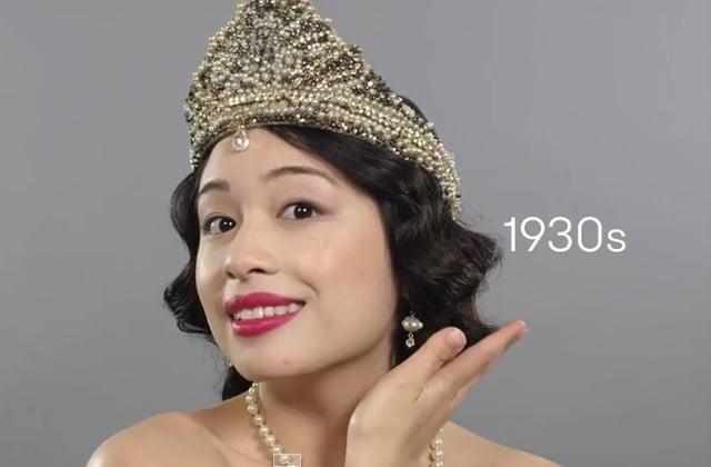 « 100 Years of Beauty » épisode 6 est dédié à la beauté des Philippines