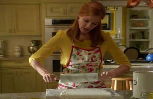 Bree desperate housewives cuisine