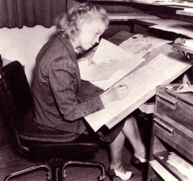 Retta-Scott-Worcester-femme-animatrice-disney