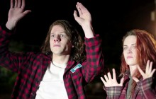 «American Ultra» avec Kirsten Stewart et Jesse Eisenberg, a sa bande-annonce