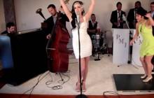 « Bad Romance » de Lady Gaga repris façon années 20 par le Jukebox Postmodern