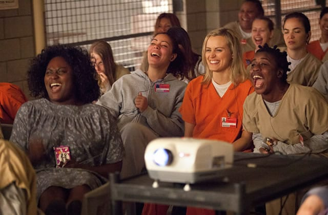 orange is the new black prison