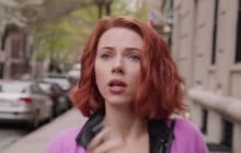 Black Widow, le film a sa bande-annonce ! (grâce au Saturday Night Live)