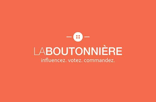 La Boutonnière, la première plateforme collaborative de mode