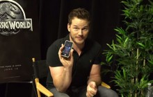 Chris Pratt a droit à son interview « piégée » par Smosh