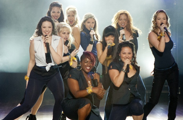 Cinémadz — « Pitch Perfect » (« The Hit Girls ») le 2 juin au MK2 Bibliothèque