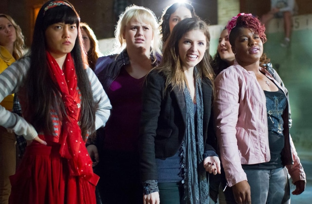 Cinémadz Toulouse — « Pitch Perfect » (« The Hit Girls ») le 8 juin au Gaumont Wilson