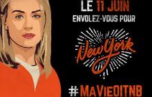 Le concours #MaVieOITNB vous envoie à la convention « Orange is the New Black » à New York !