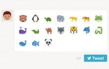 Les #EndangeredEmoji de WWF, pour sauver les animaux en voie de disparition