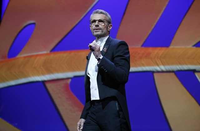 Le Festival de Cannes 2015 rend hommage aux femmes dans le cinéma