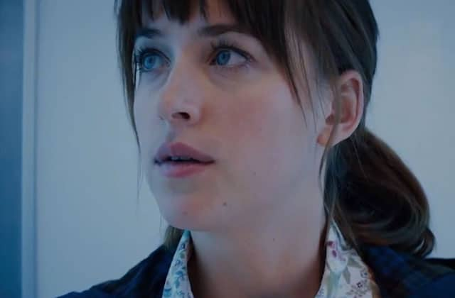 « Fifty Shades of Grey » a son trailer honnête !