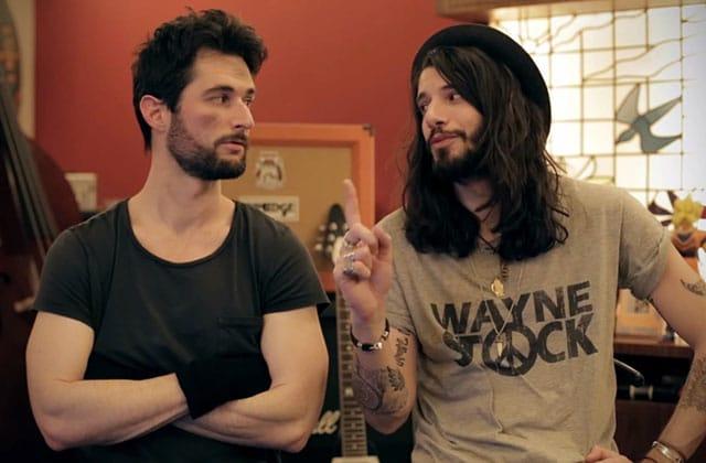 Le Fossoyeur de films et Waxx vous parlent des Rock movies !