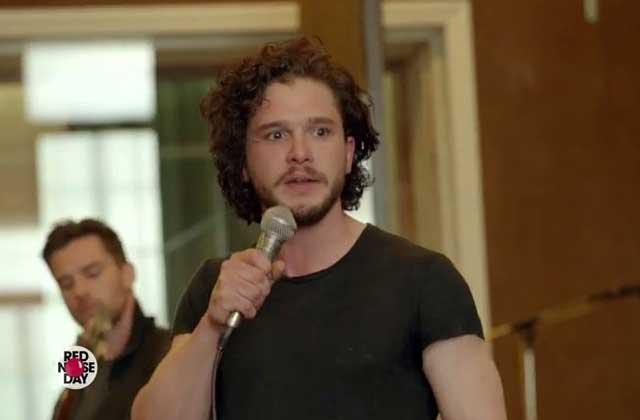 Game of Thrones devient une comédie musicale grâce à Coldplay