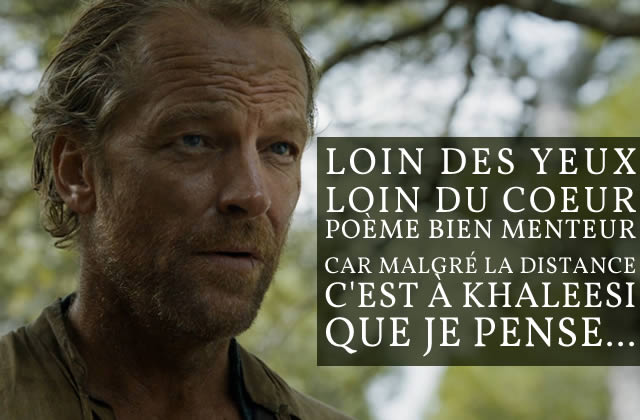 Game of Thrones S05E07 — Le récap (rigolo)