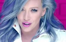 Hilary Duff sort le clip officiel de « Sparks », un single coloré qui parle de Tinder