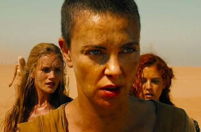 Mad Max Fury Road et son féminisme percutant