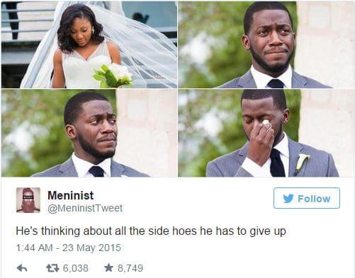 meninist-twitter-wedding