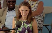Natalie Portman aux diplômés d'Harvard : «Je doute toujours de mes capacités»