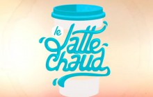 Natoo reçoit (presque) Ryan Gosling dans le premier «Latte Chaud»
