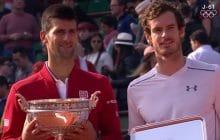 Novak Djokovic remporte Roland Garros 2016 et entre dans la légende
