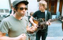 Patrick Watson chante Places You Will Go en acoustique