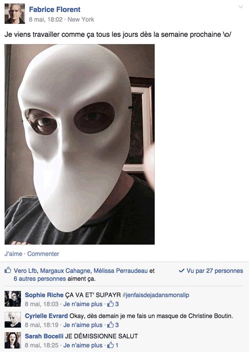 masque sleep no more