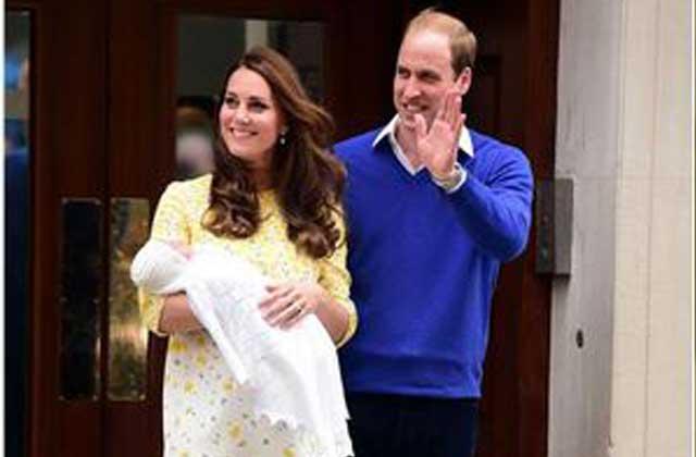 Royal Baby 2 : mes conseils de survie à la princesse