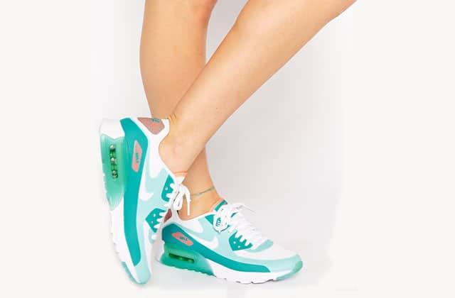 d805ad1f7fc07 Sélection de chaussures pour l été 2015 — Les baskets et les spartiates