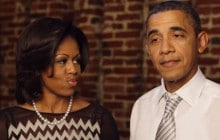 «Southside With You», le film sur le premier rendez-vous entre Michelle et Barack Obama, a enfin sa bande-annonce!